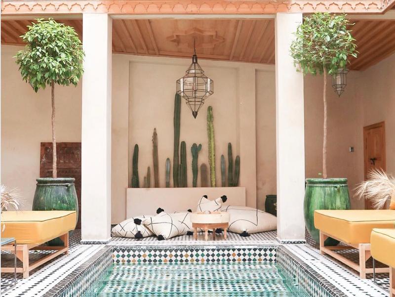 BE Marrakech