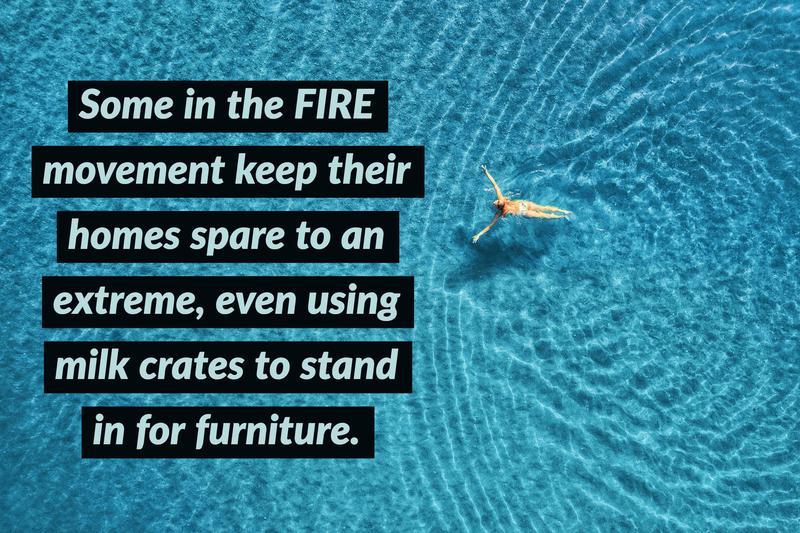 fire home