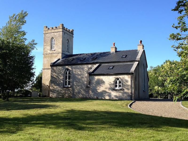 Bookeen Church
