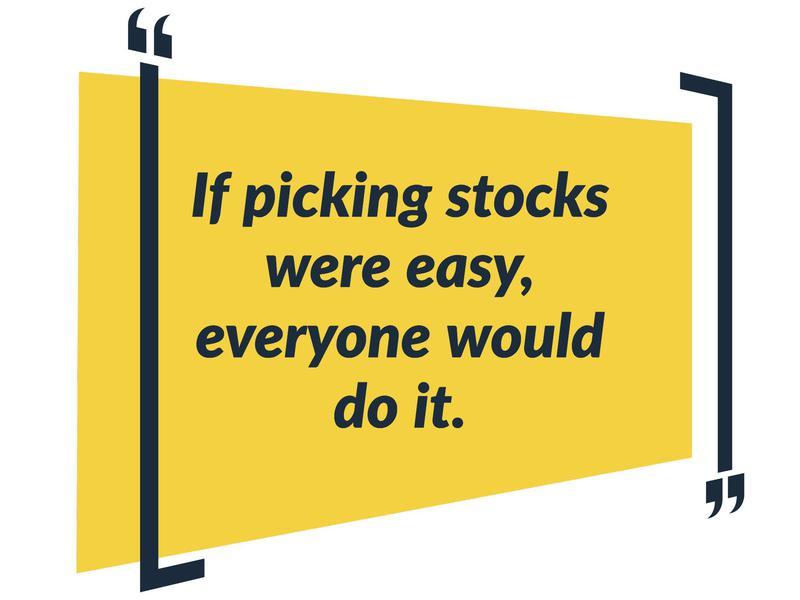 lose money stocks