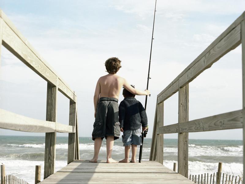 Family Friendly Beaches