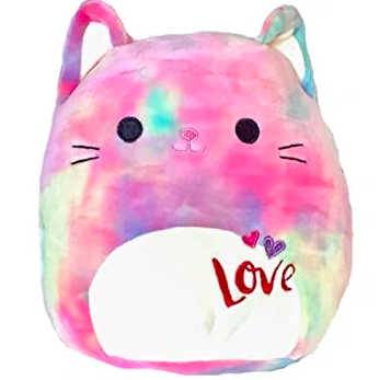 Cindy the Rainbow Cat
