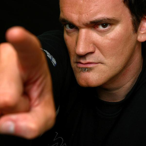 Hollywood's Violent Visionary: How Controversy and Critical Acclaim Fueled Quentin Tarantino