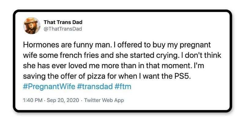 French Fries Are the Things of Tears