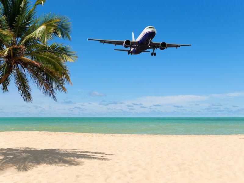 Florida plane