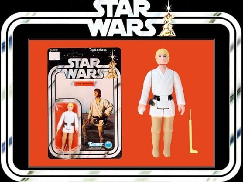 Luke Skywalker (1978)