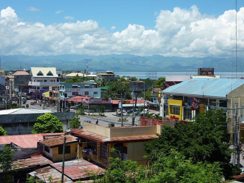 Mindinao Island