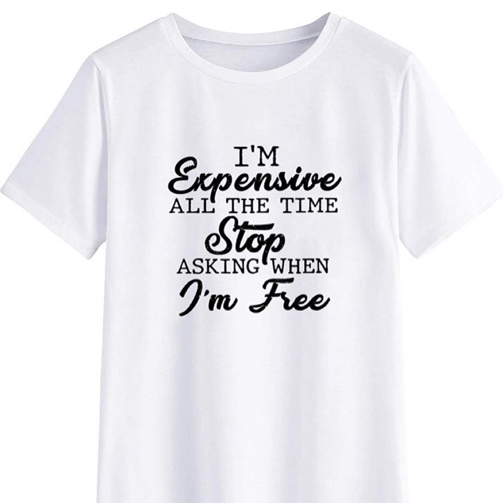 Funny Self-Confidence T-Shirts