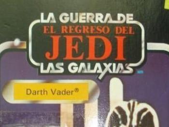 Mexican Darth Vader