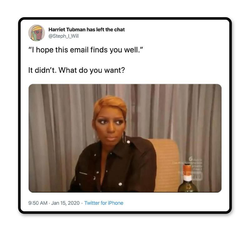 Email problems