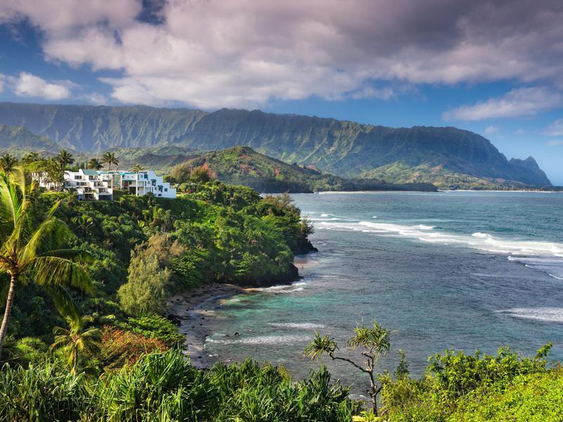 Princeville Hawaii
