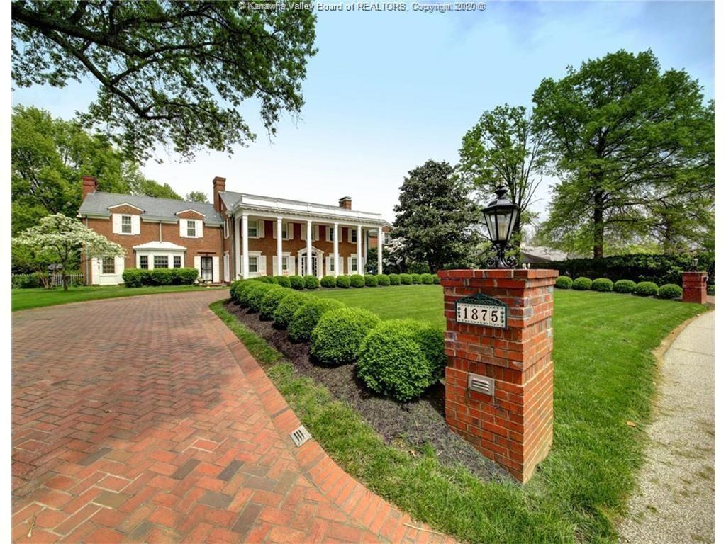 $1 million home in West Virginia