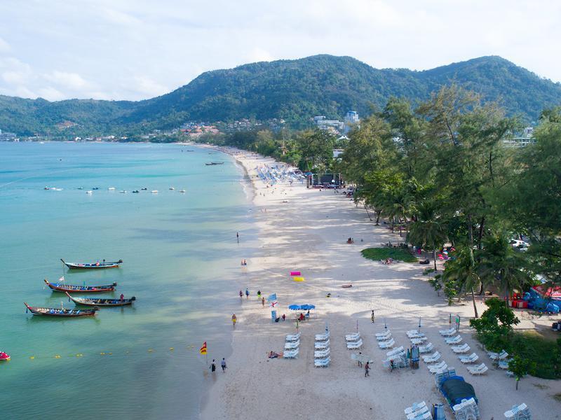 Phuket 2019