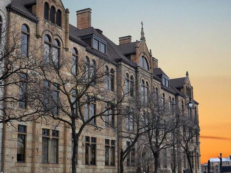 detroit mercy university
