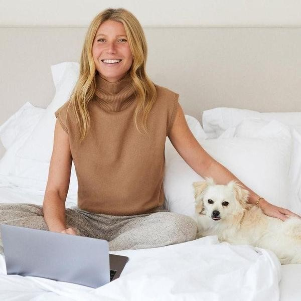 Gwyneth Paltrow's Posh Real Estate Empire