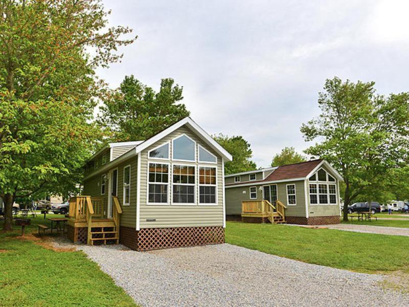 Gettysburg Farm RV Campground