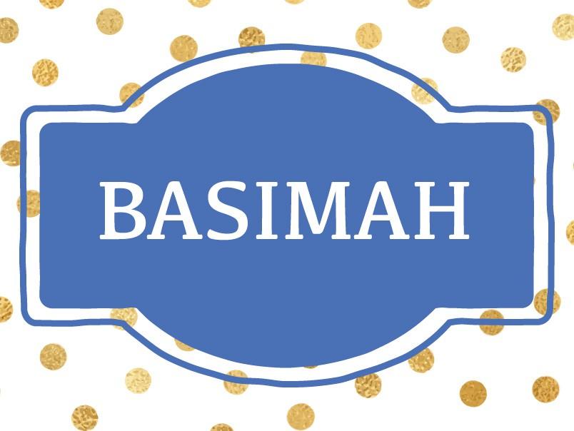 Basimah