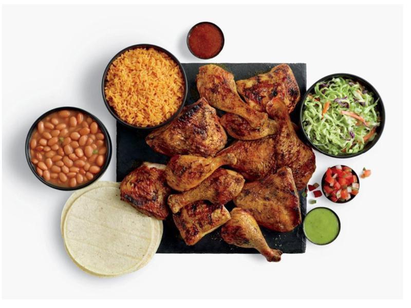 El Pollo Loco Family Meals