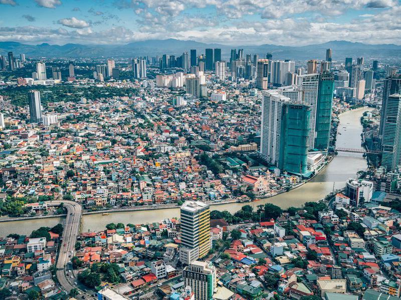 Metro Manila - Philippines
