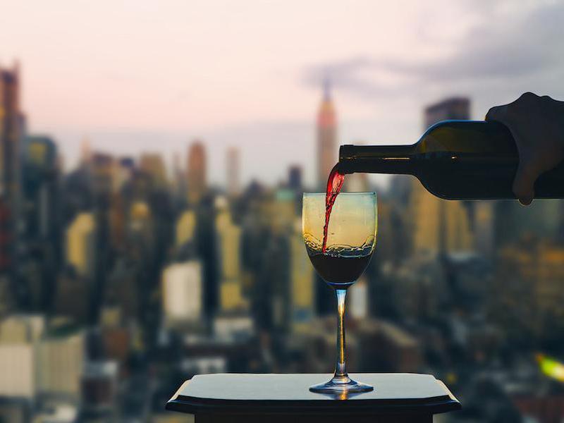 New York dining