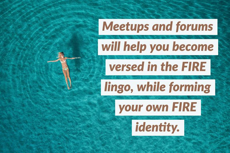 fire meetups and forums