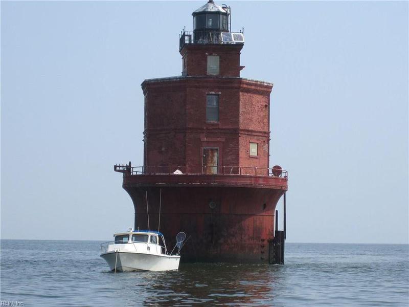 lighthouse house