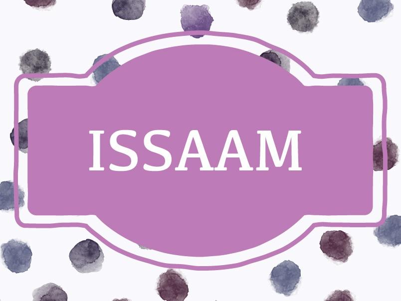 Issaam