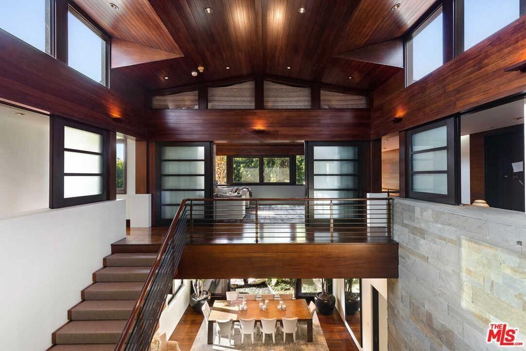 Great room ceilings