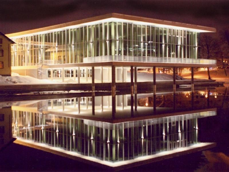 Halmstad City Library