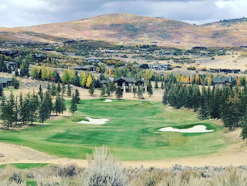 Glenwild Golf Club