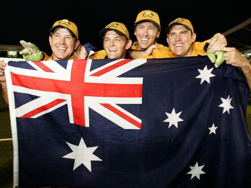 2007 Cricket World Cup