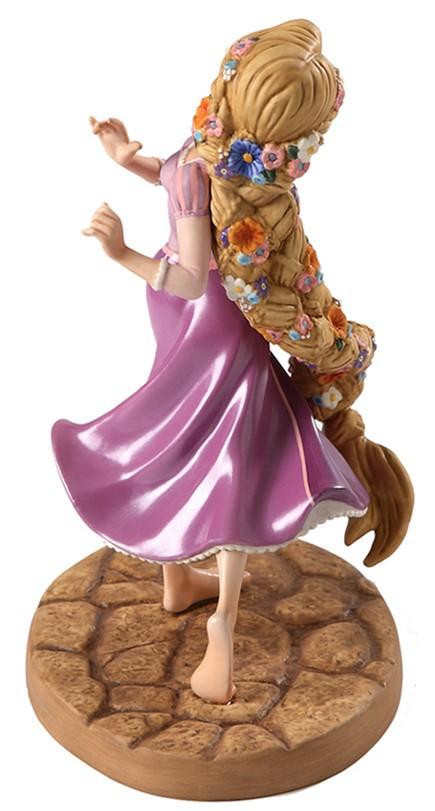 Walt Disney Classics Collection Braided Beauty Rapunzel