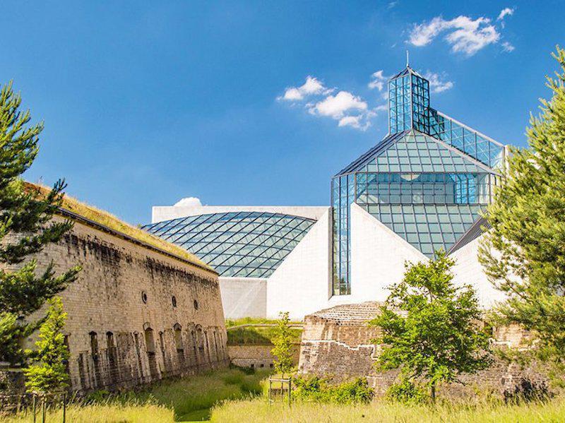 Grand Duke Jean Museum of Modern Art