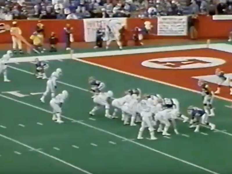 1991 Indianapolis Colts