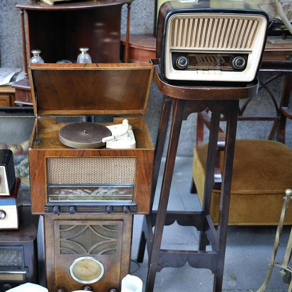 Best Flea Markets in the United States