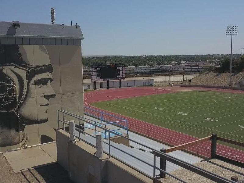 Dutch Clark Stadium