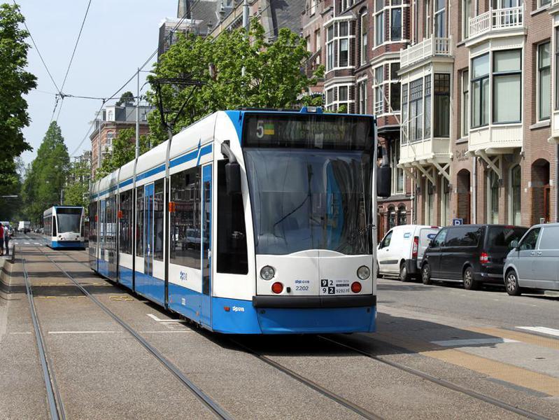Sustainable Train