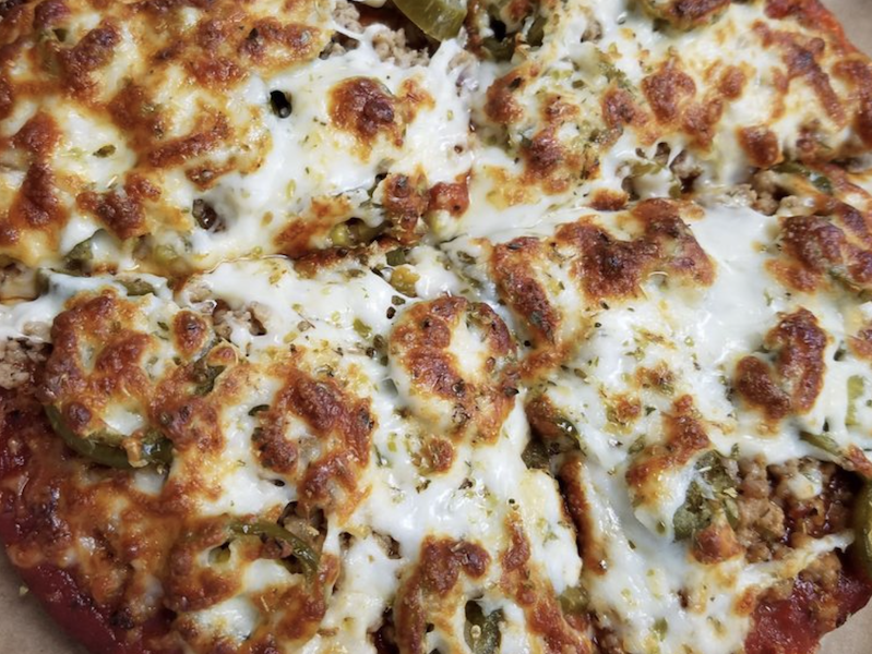 Orsi's Italian Bakery & Pizzeria