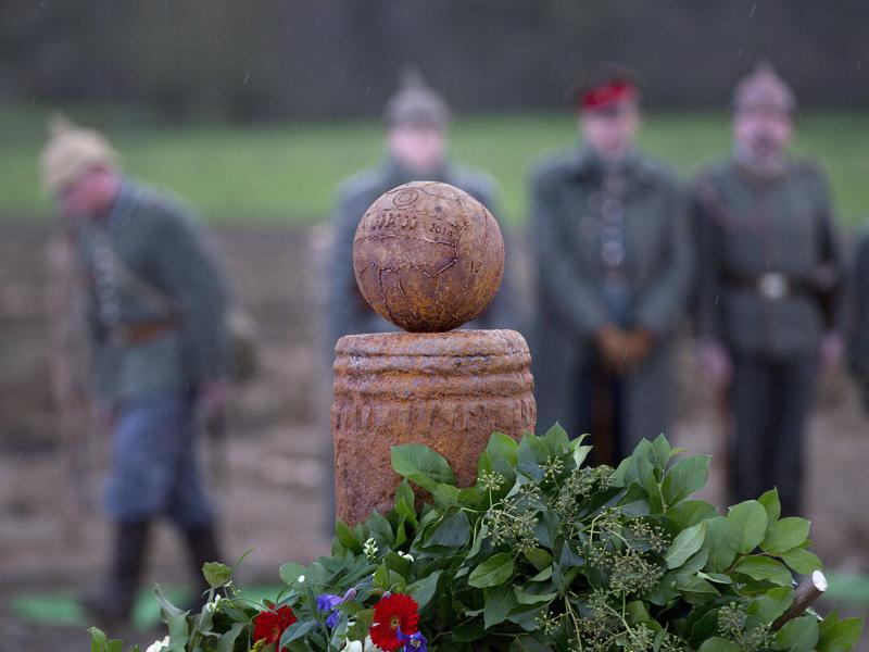 World War I Christmas Truce