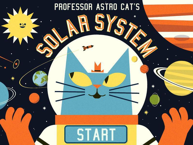 professor astro
