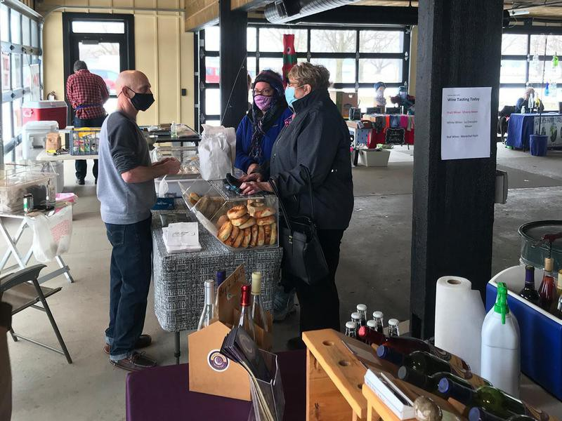 Boyne City Farmers' Market