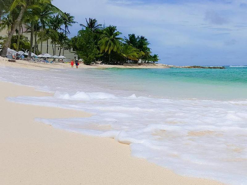 Godings Bay, Barbados