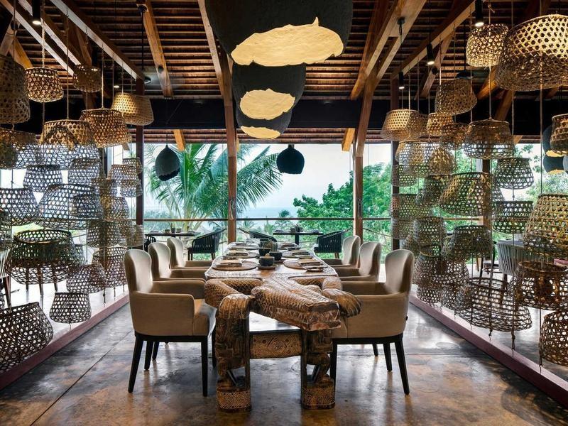 Luxury eco retreat in Zanzibar, Tanzania