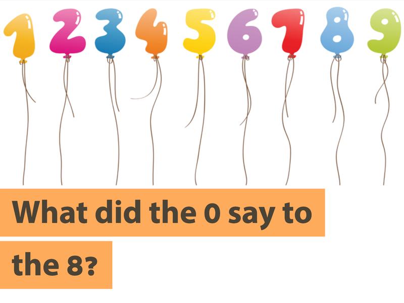 Number Joke