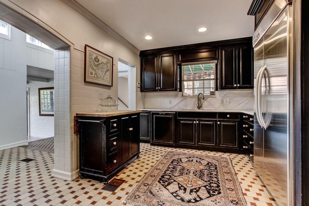 Jacksonville kitchen