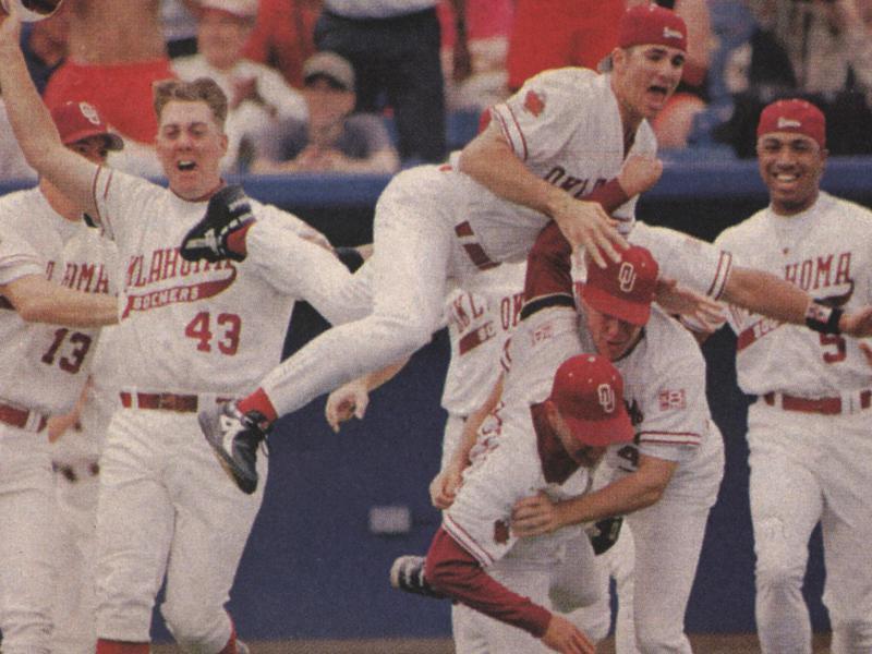 1994 Oklahoma Sooners