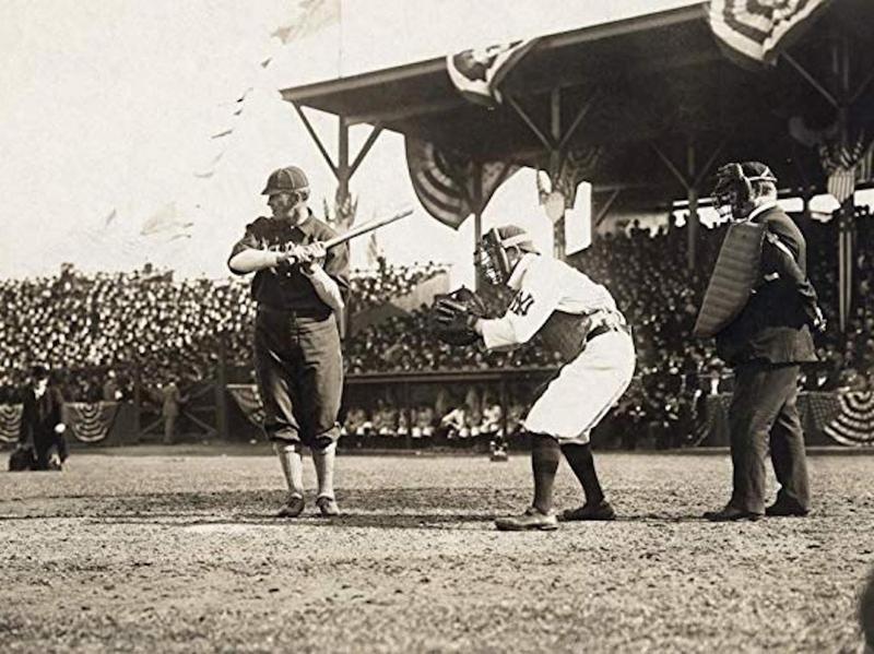 1909 Washington Senators