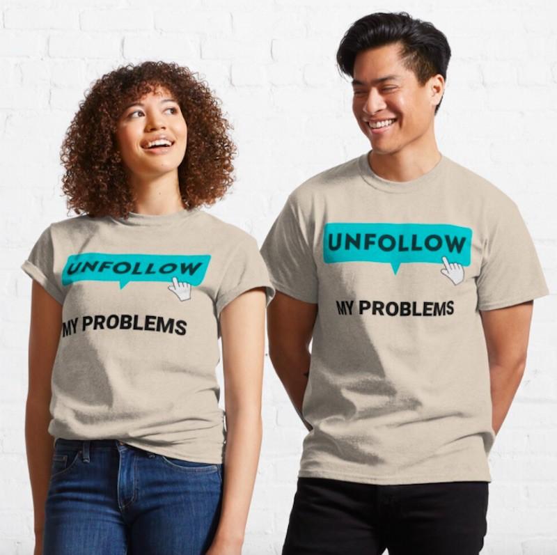 Funny Millennial Shirts