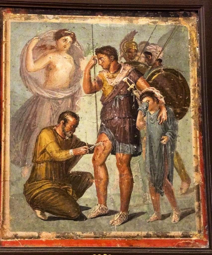 Roman doctoring