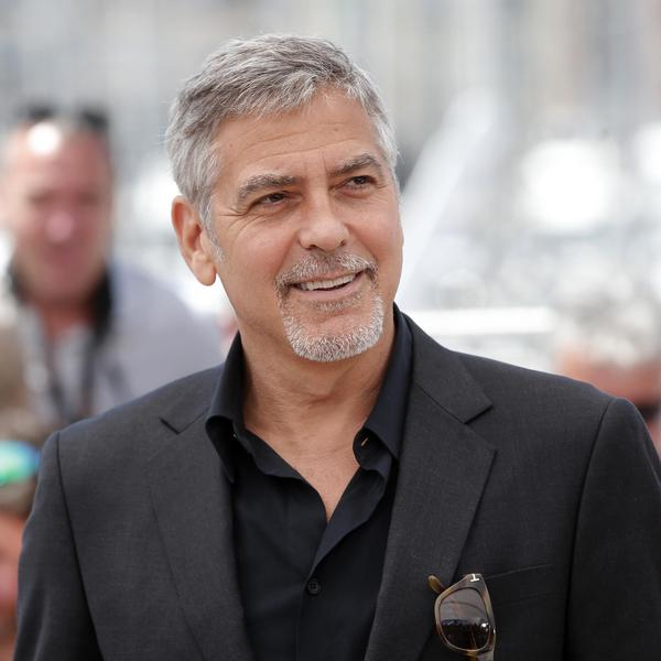 George Clooney Adds Tequila Mogul to His Resume